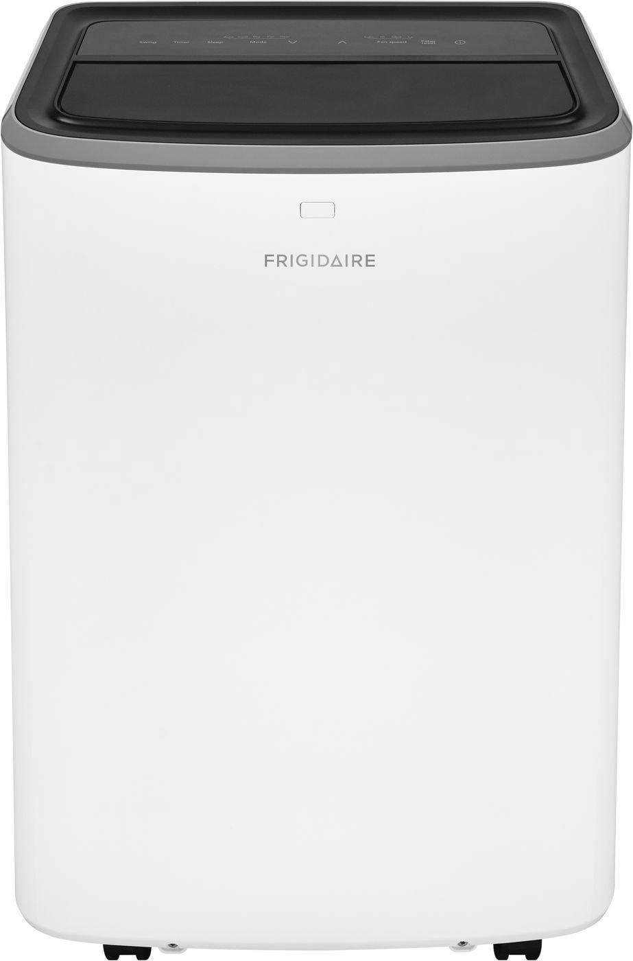 Frigidaire 13,000 BTU Portable Room Air Conditioner with Heat Pump