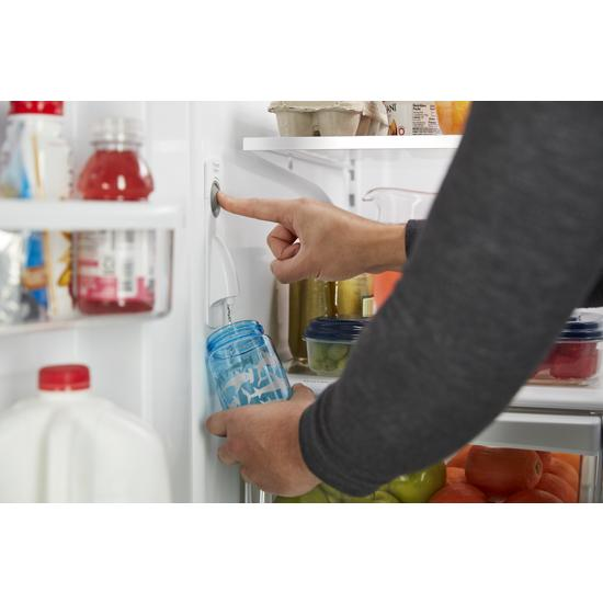 Model: EDR4RXD1 | EveryDrop everydrop® Refrigerator Water Filter 4 - EDR4RXD1 (Pack of 1)