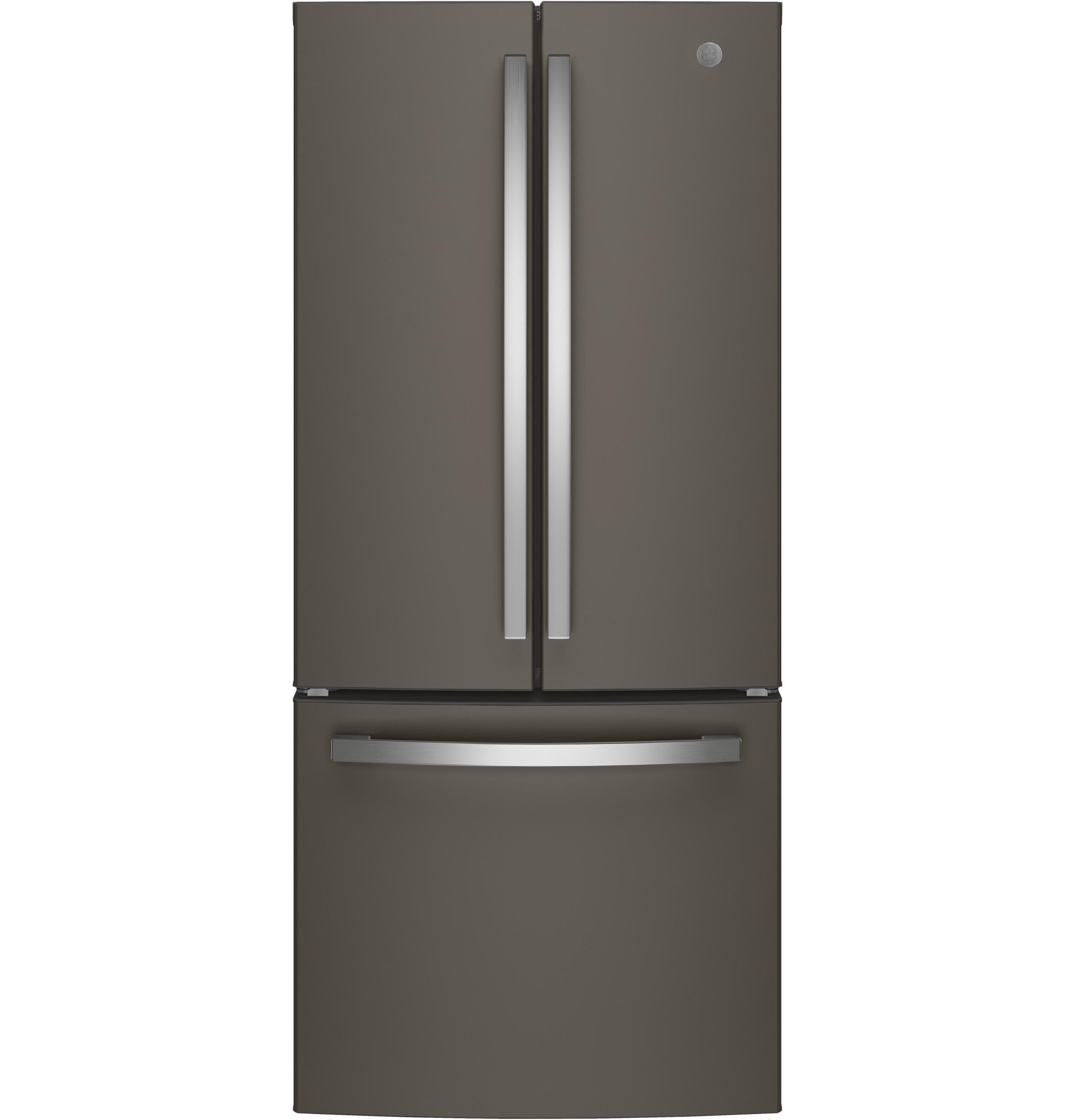 GE GE® ENERGY STAR® 20.8 Cu. Ft. French-Door Refrigerator
