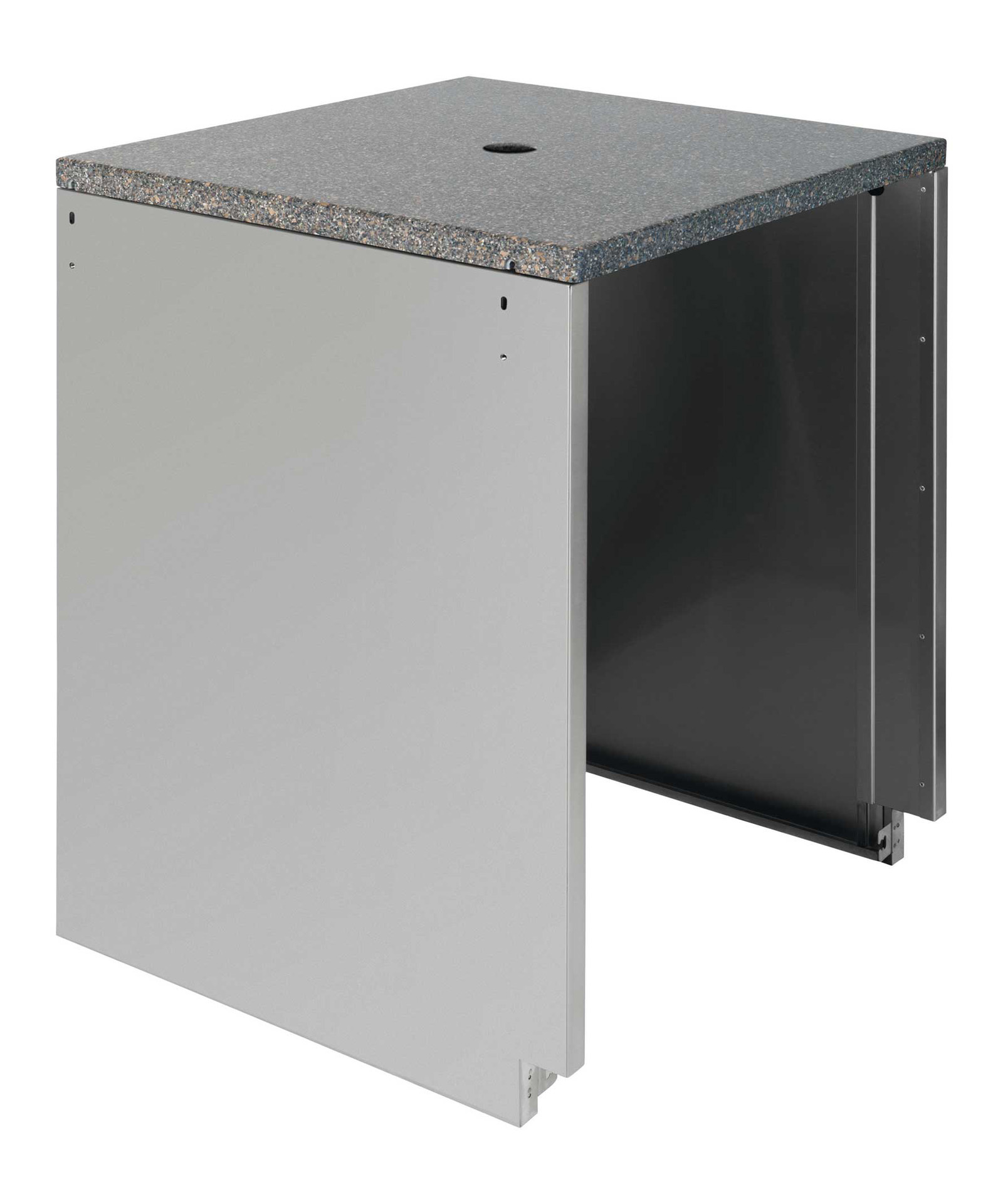 DCS Liberty Solid Surface: Keg Tap
