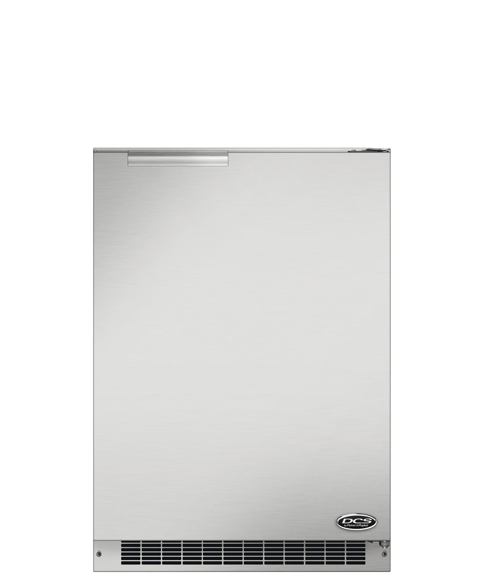 "DCS 24"" Outdoor Refrigerator, Right Hinge"