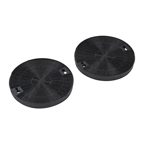 Unbranded Range Hood Replacement Charcoal Filter, 2-Pack