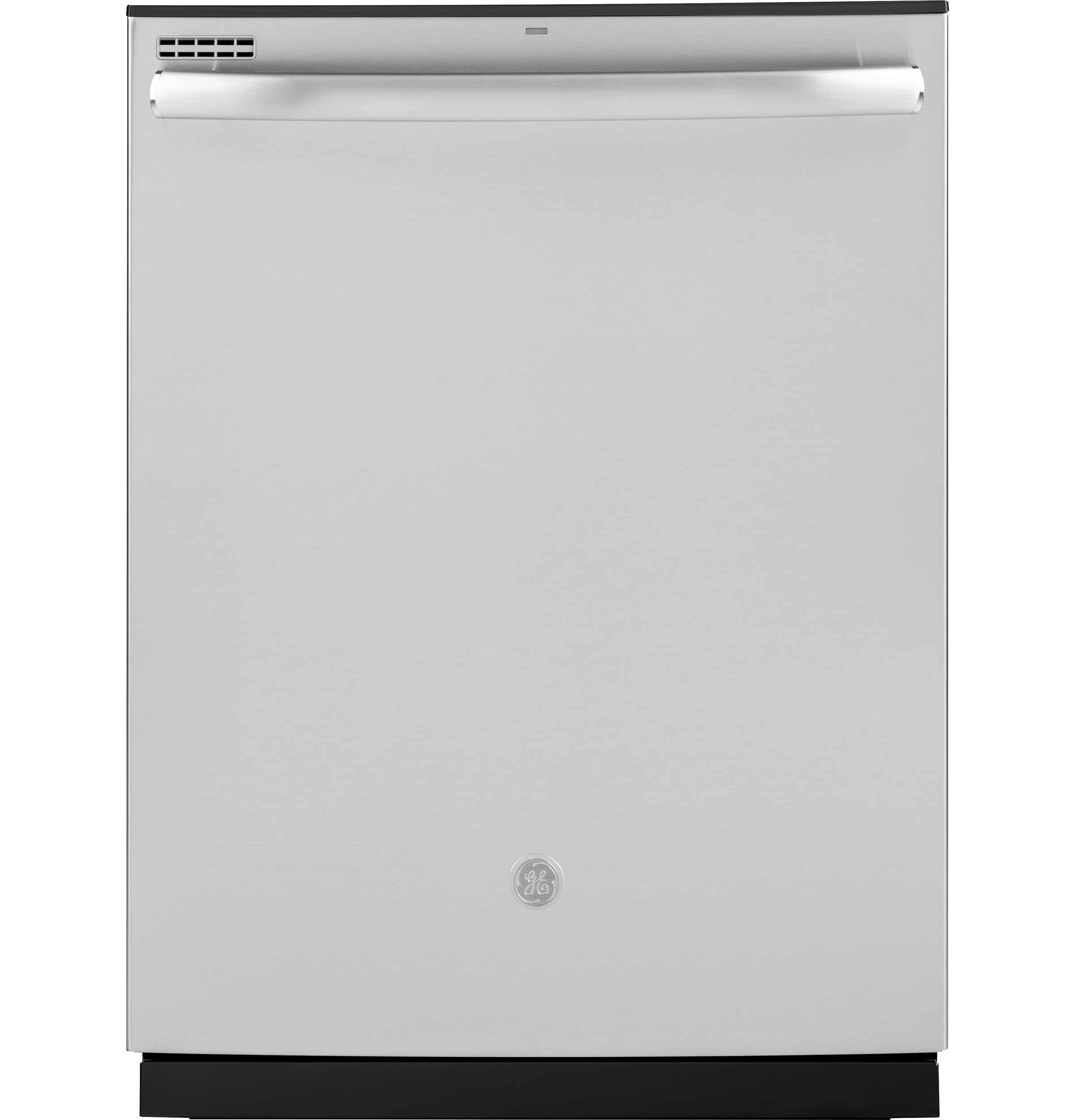 GE GE® Top Control with Plastic Interior Dishwasher with Sanitize Cycle & Dry Boost