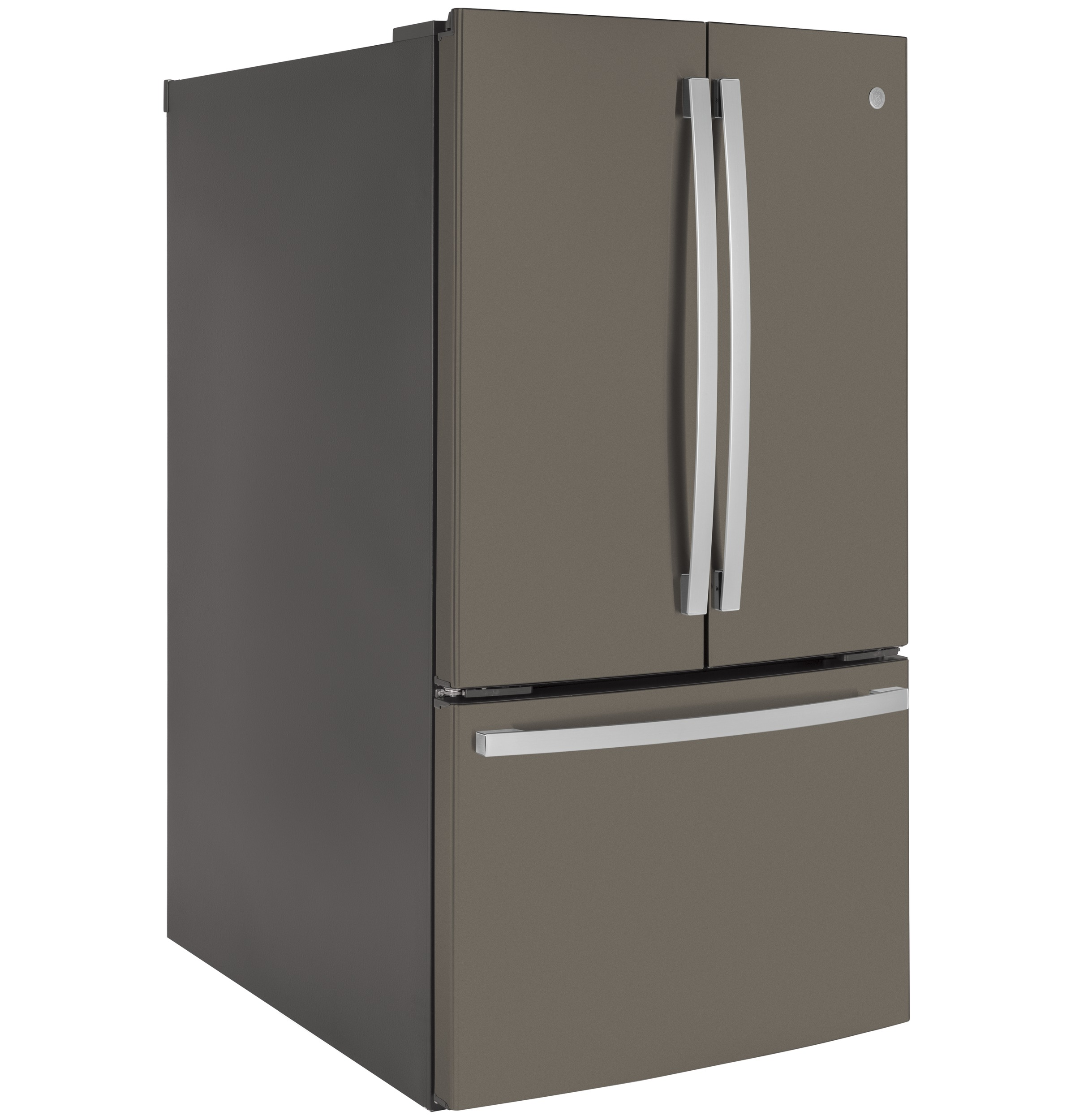 Model: GNE29GMKES | GE GE® ENERGY STAR® 28.7 Cu. Ft. French-Door Refrigerator