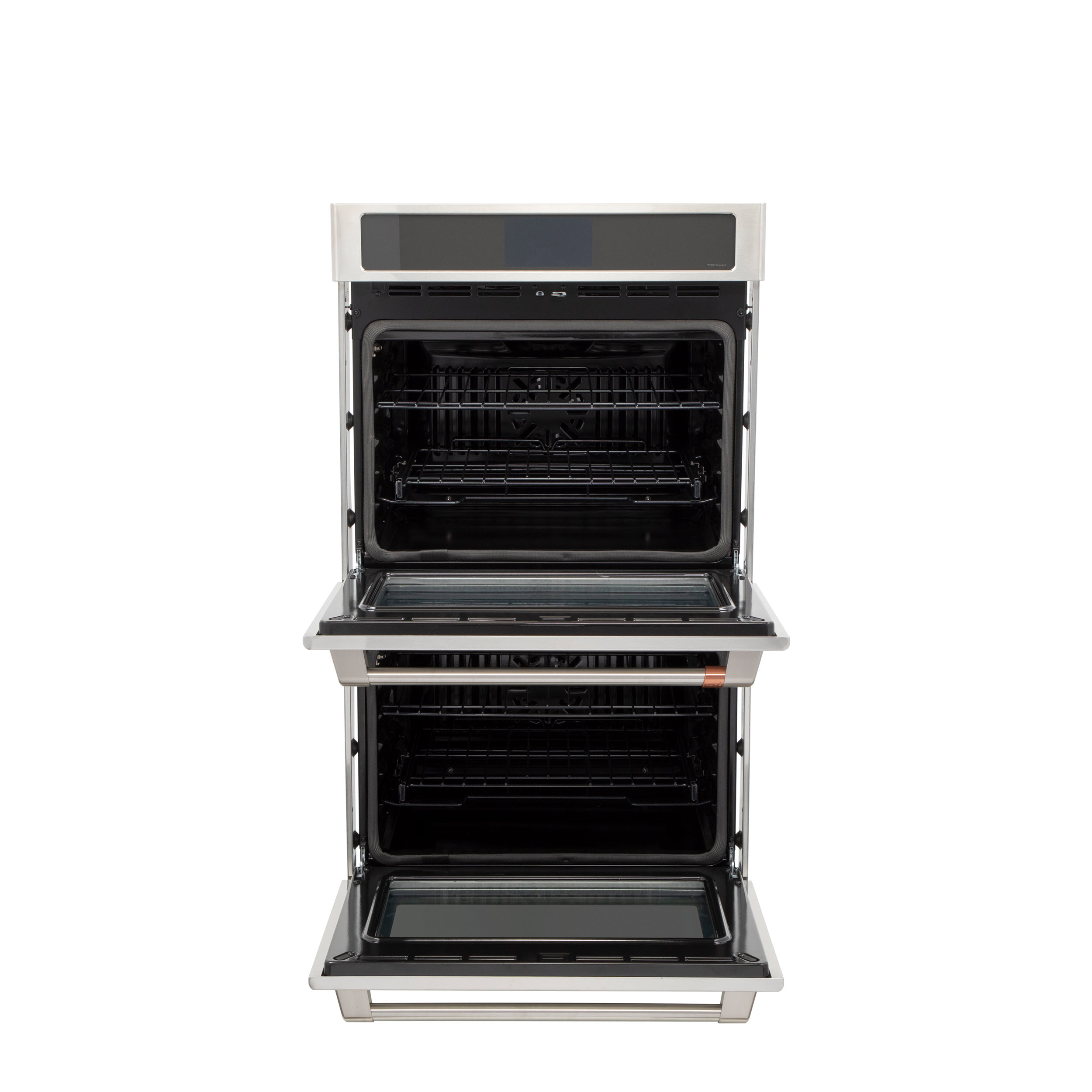 "Model: CTD70DP2NS1 | Cafe Café™ 30"" Smart Double Wall Oven with Convection"