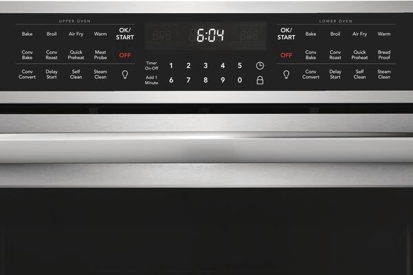 """Model: FGET3066UD 