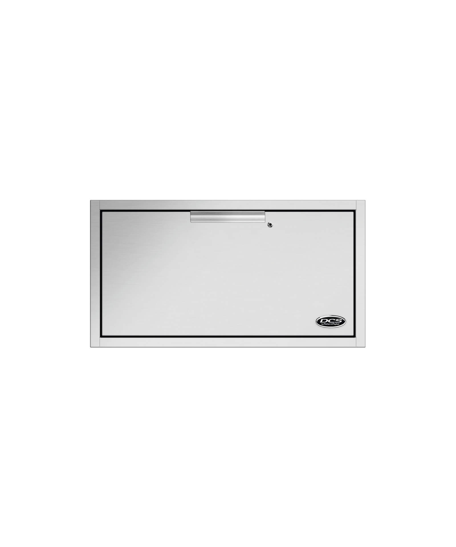 DCS Outdoor Warming Drawer