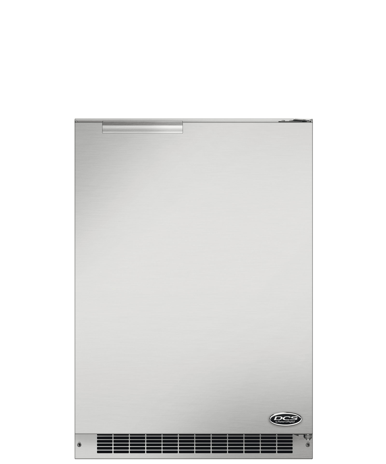 "DCS 24"" Outdoor Refrigerator, Right Hinge"
