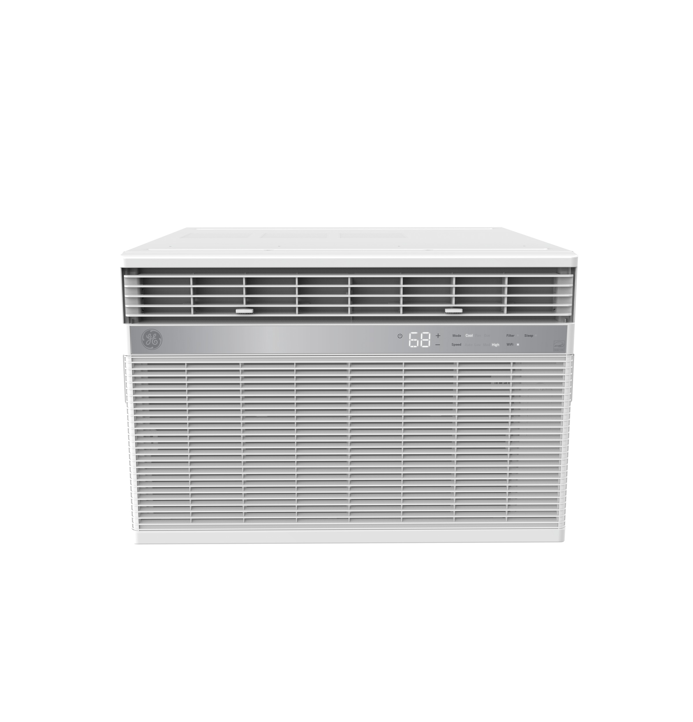 Model: AHY24DZ | GE GE® 230 Volt Smart Room Air Conditioner
