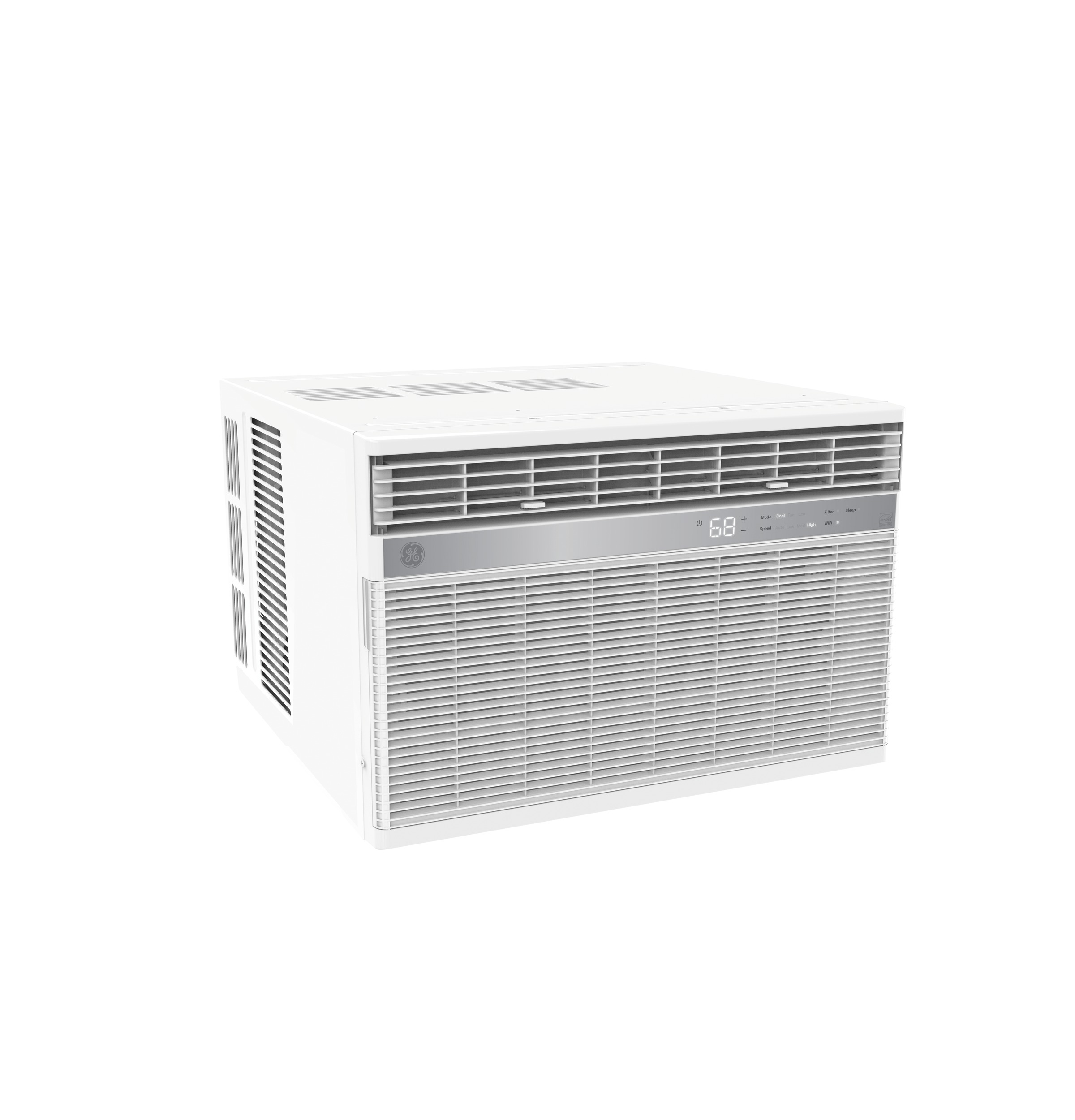 Model: AHY18DZ | GE GE® 230 Volt Smart Room Air Conditioner