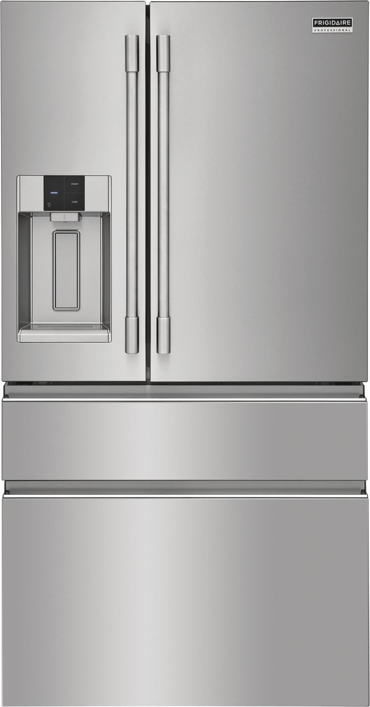 Frigidaire Professional 21.8 Cu. Ft.  French Door Refrigerator