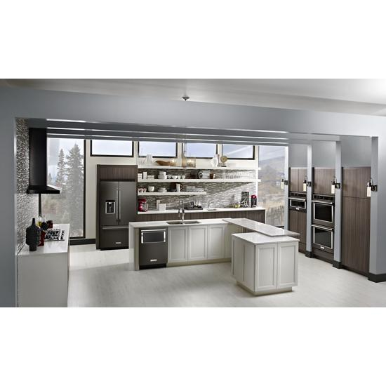 Kitchenaid Kode500ebs 30 Quot Double Wall Oven With Even