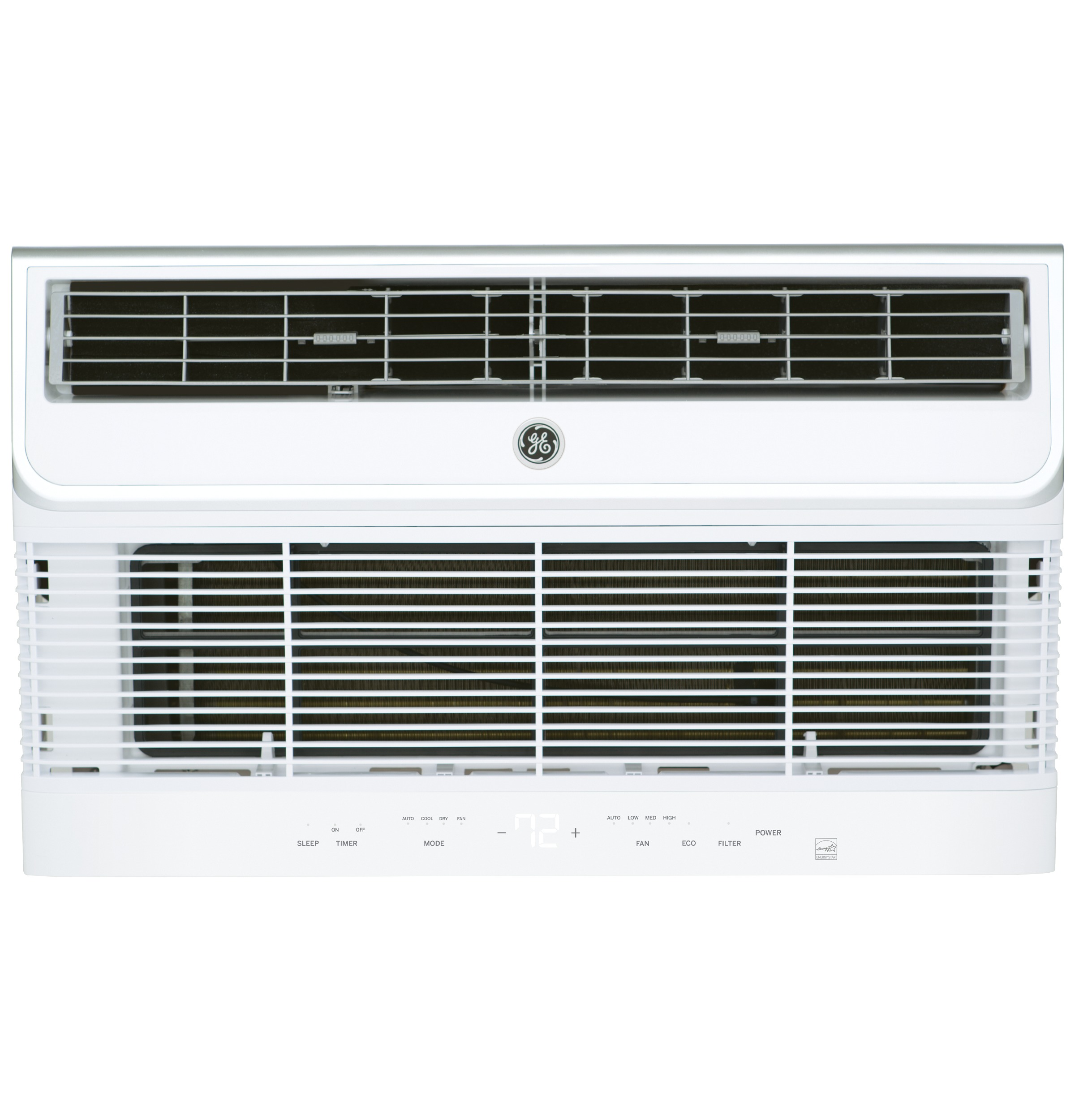 GE GE® 230/208 Volt Built-In Cool-Only Room Air Conditioner