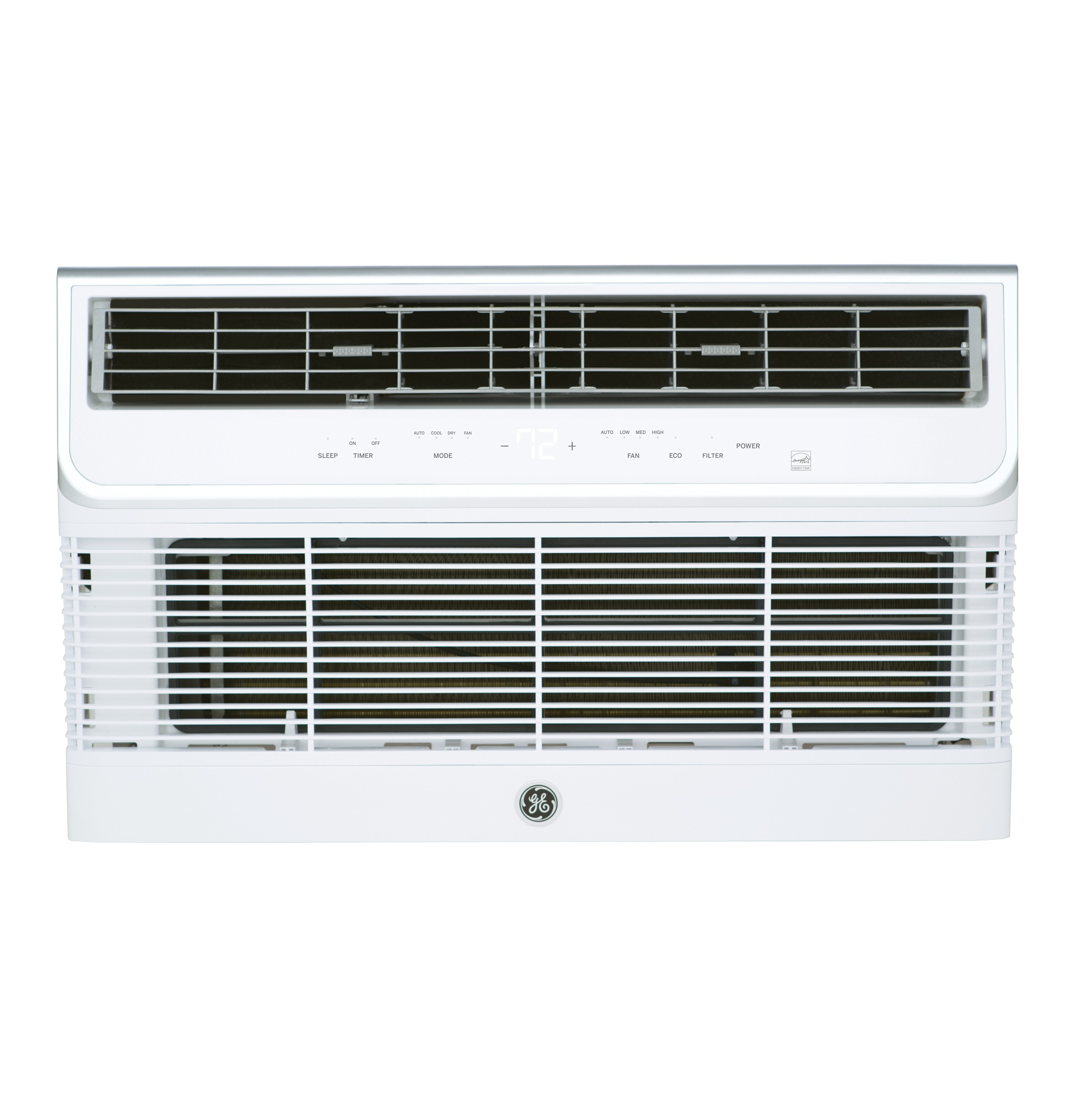 Model: AJCQ10ACH | GE GE® 115 Volt Built-In Cool-Only Room Air Conditioner