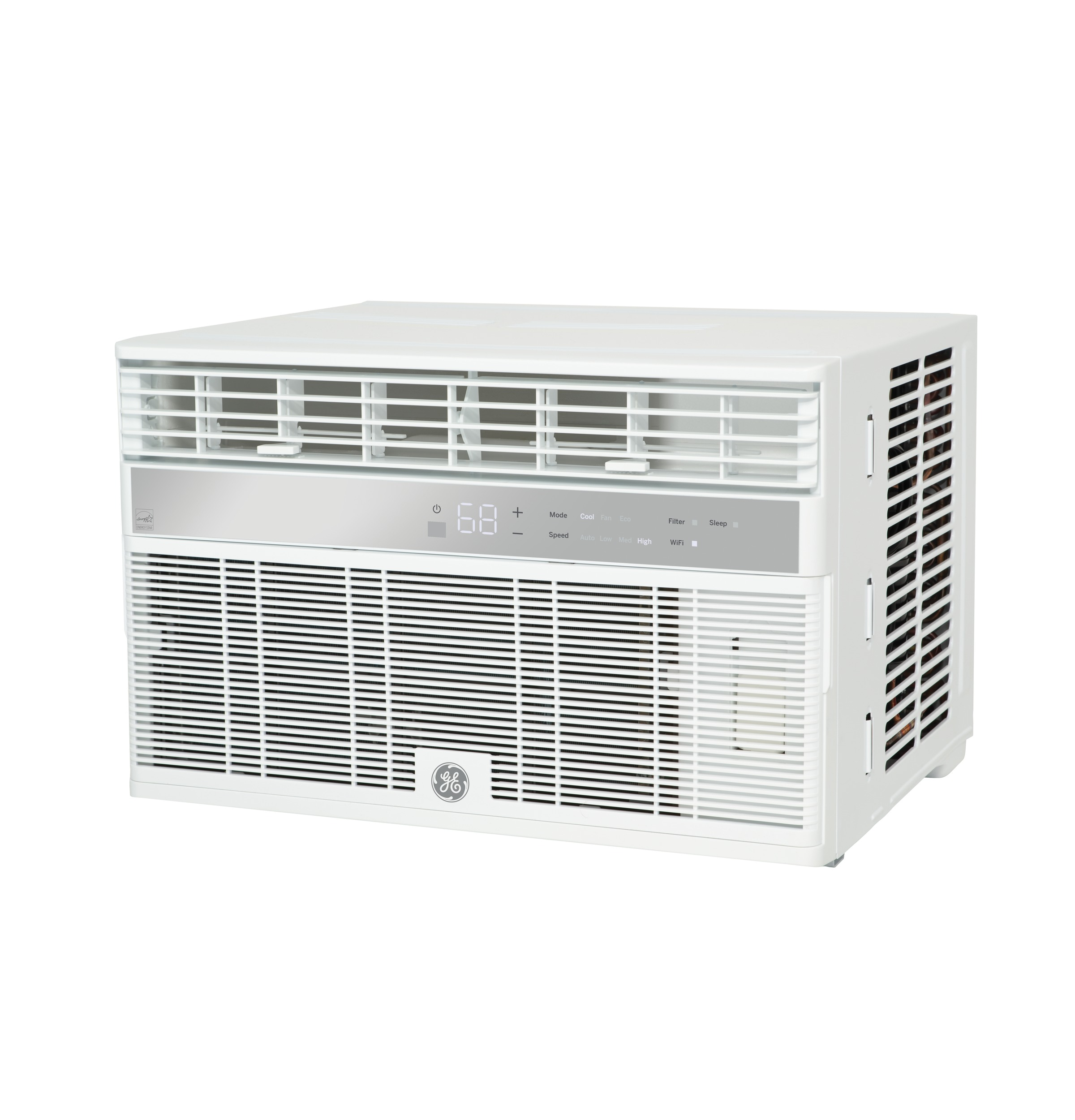 Model: AHY14LZ | GE GE® 115 Volt Smart Room Air Conditioner
