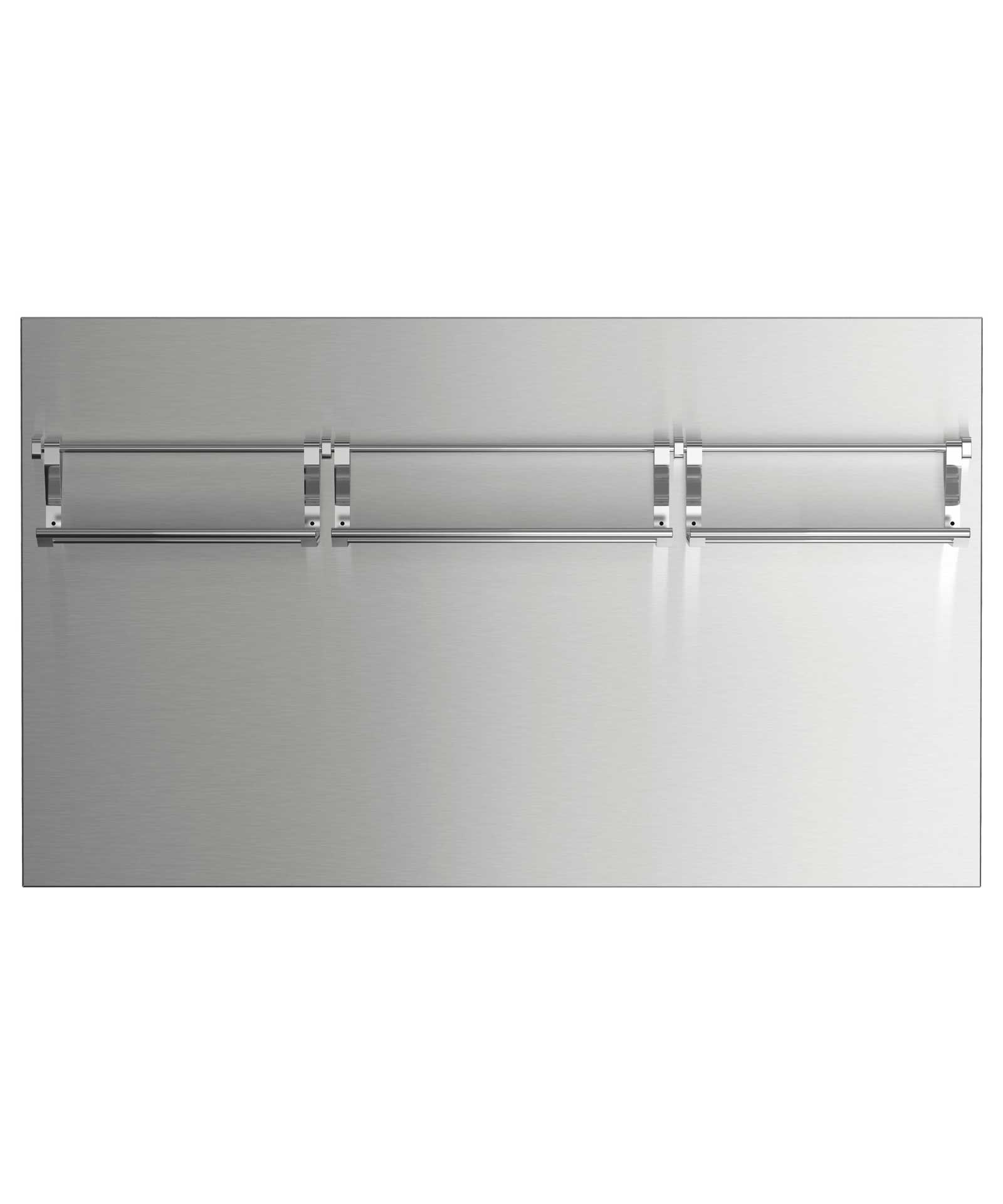 """Fisher and Paykel 48"""" Range High Backguard"""