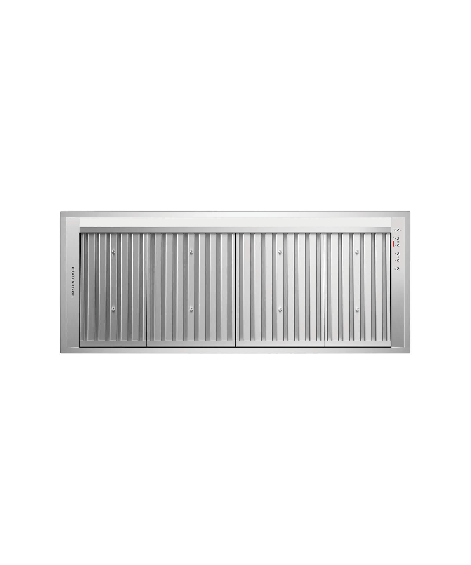 """Fisher and Paykel Insert Range Hood 48"""""""