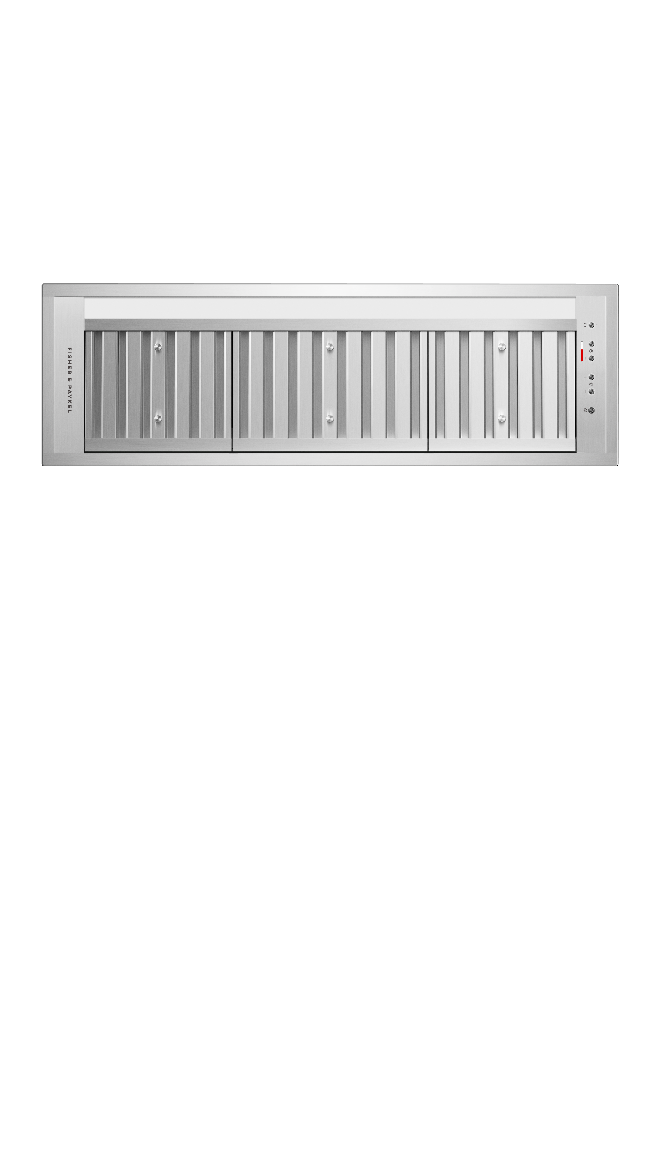 Model: HPB3611-4_N | Fisher and Paykel Insert Range Hood 36""