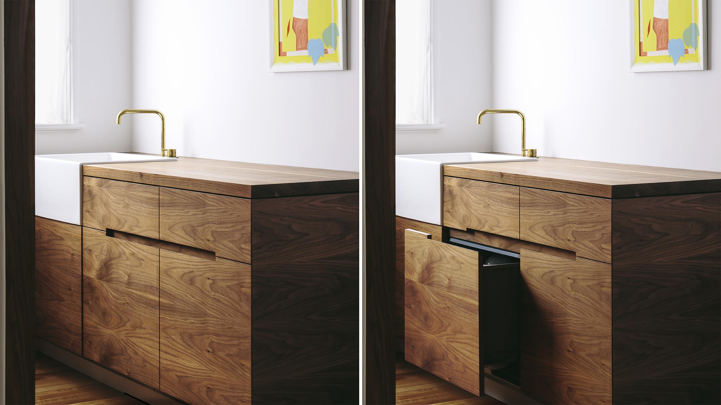 Model: DD24SHTI9_N   Fisher and Paykel DishDrawer™ Dishwasher, 7 Place Settings, Panel Ready (Tall)