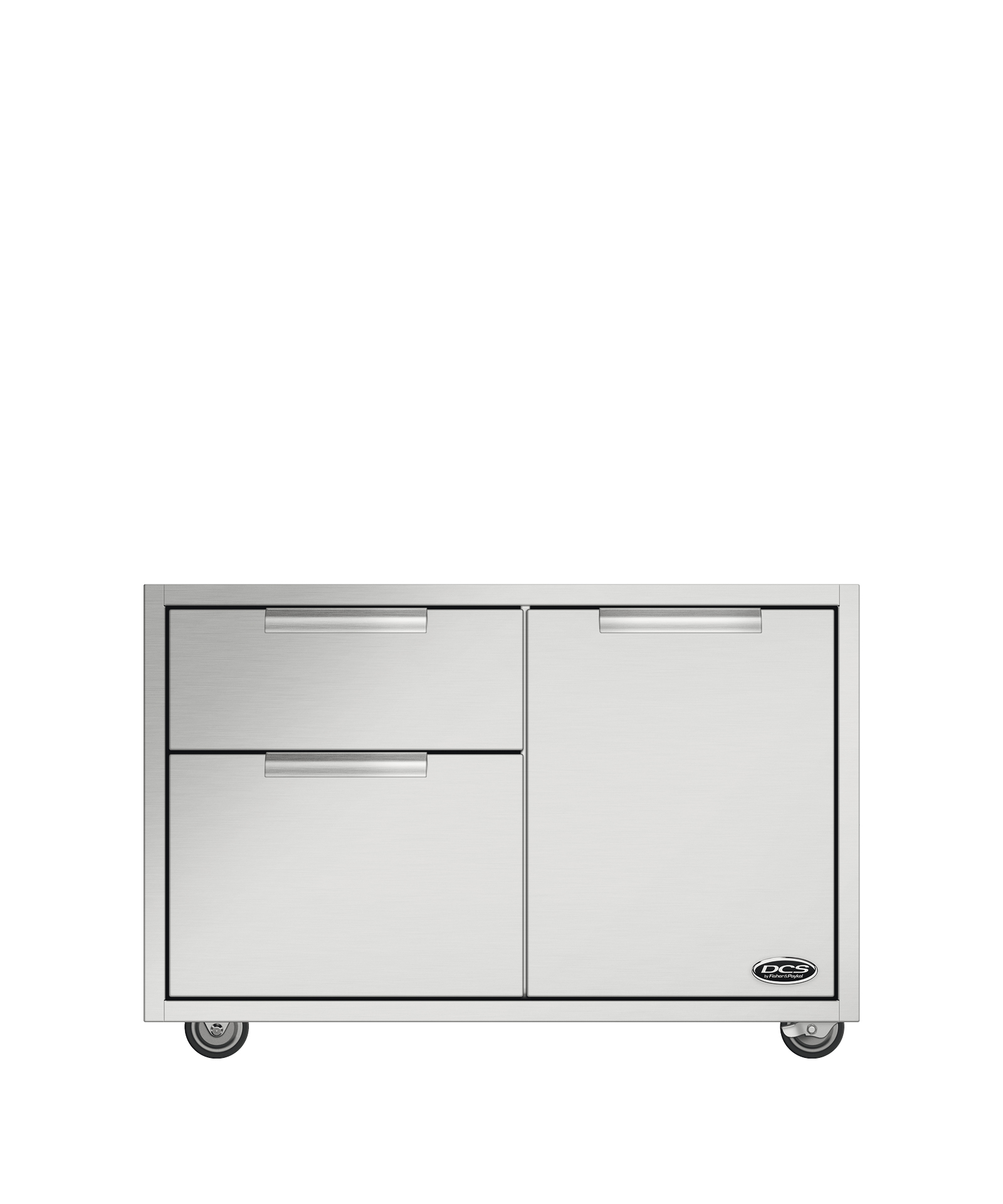 "Model: CAD1-36E | DCS 36"" Cad Grill Cart, Series 9"