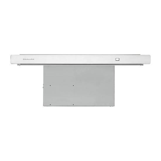 "Model: KXD4630YSS | KitchenAid 30"" Retractable Downdraft Ventilation System"