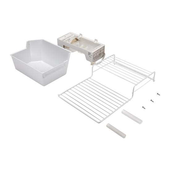 Unbranded Refrigerator Ice Maker Assembly