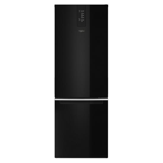 Whirlpool 24-inch Wide Bottom-Freezer Refrigerator - 12.9 cu. ft.