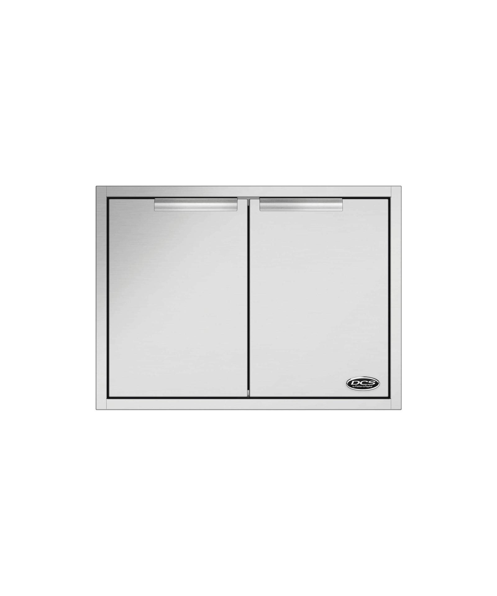 DCS Access Doors Built-in