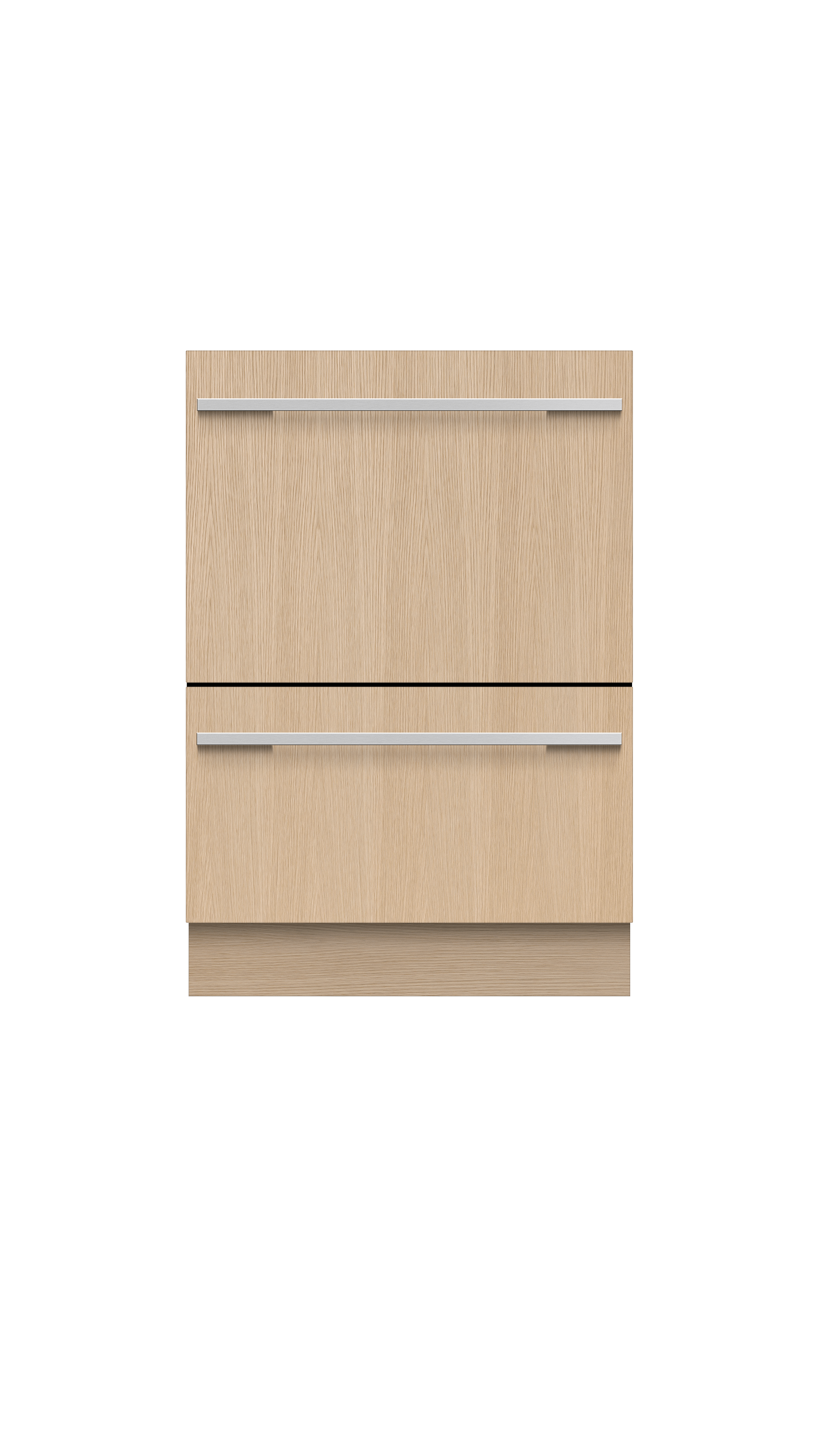 Model: DD24DTI9_N   Fisher and Paykel Double DishDrawer™, 14 Place Settings, Panel Ready (Tall)