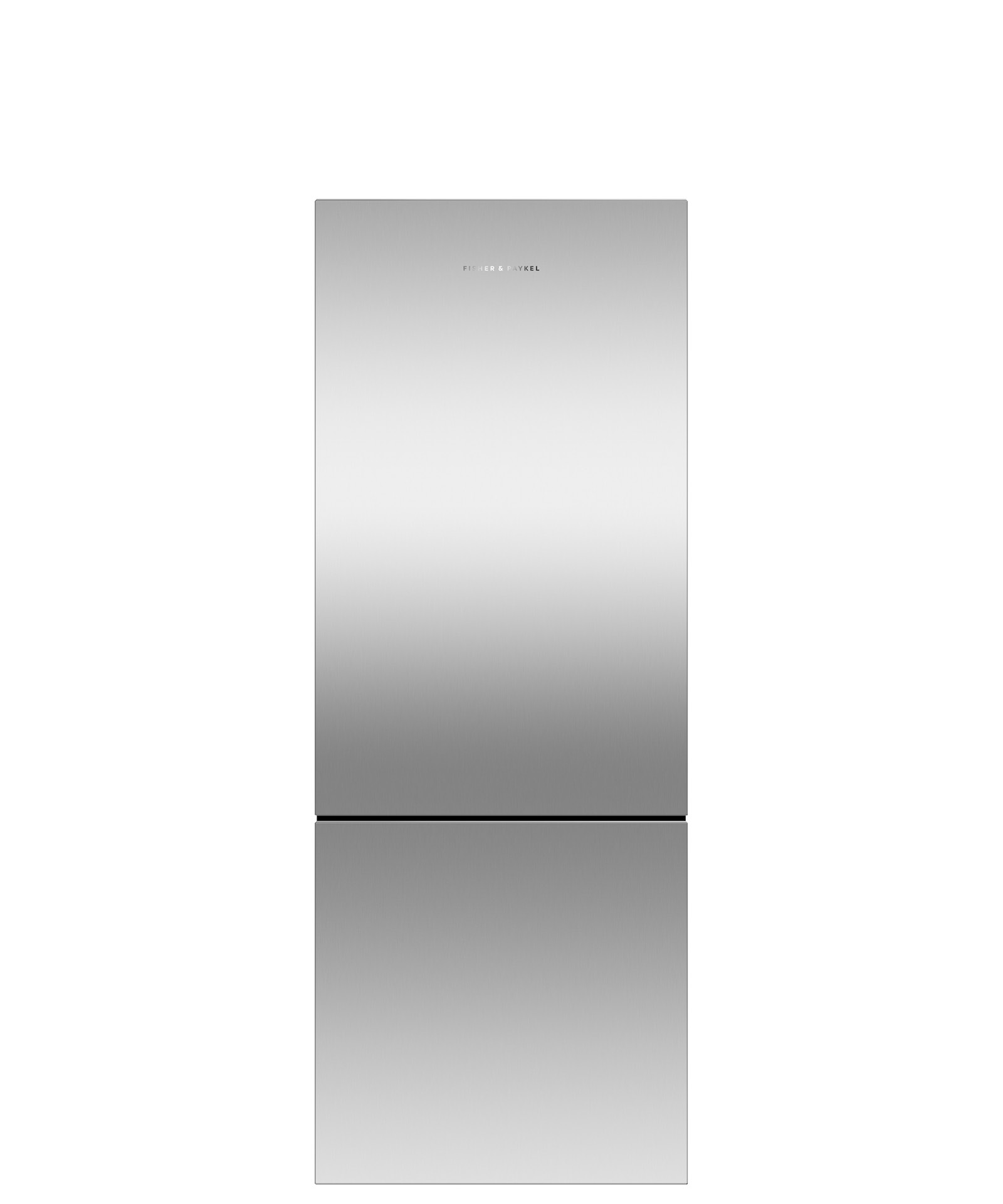 Model: RF135BLPX6_N | Fisher and Paykel Counter Depth Refrigerator 13.5 cu ft