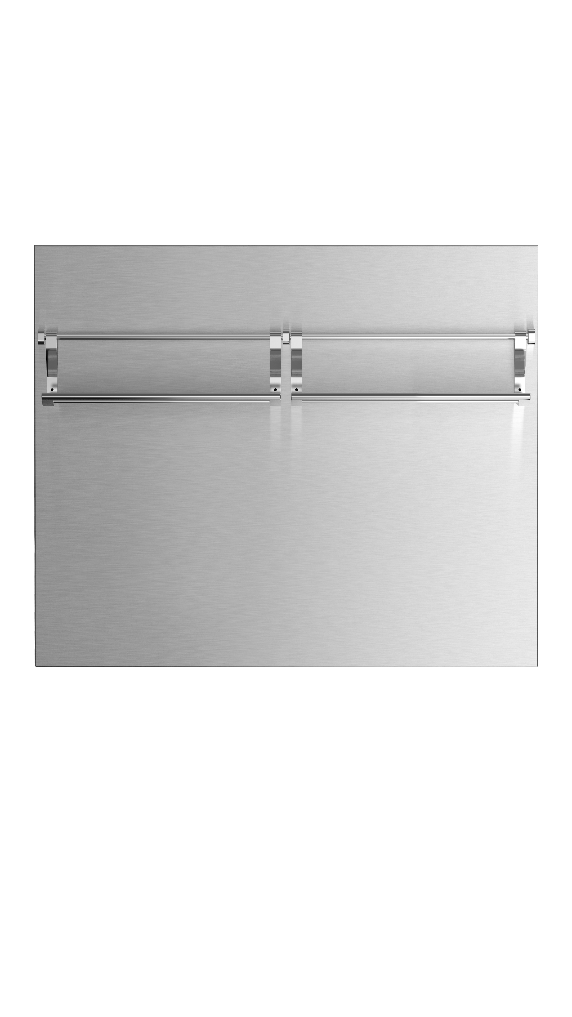"""Model: BGCV2-3036   Fisher and Paykel 36"""" Pro Cooktop High Backguard"""