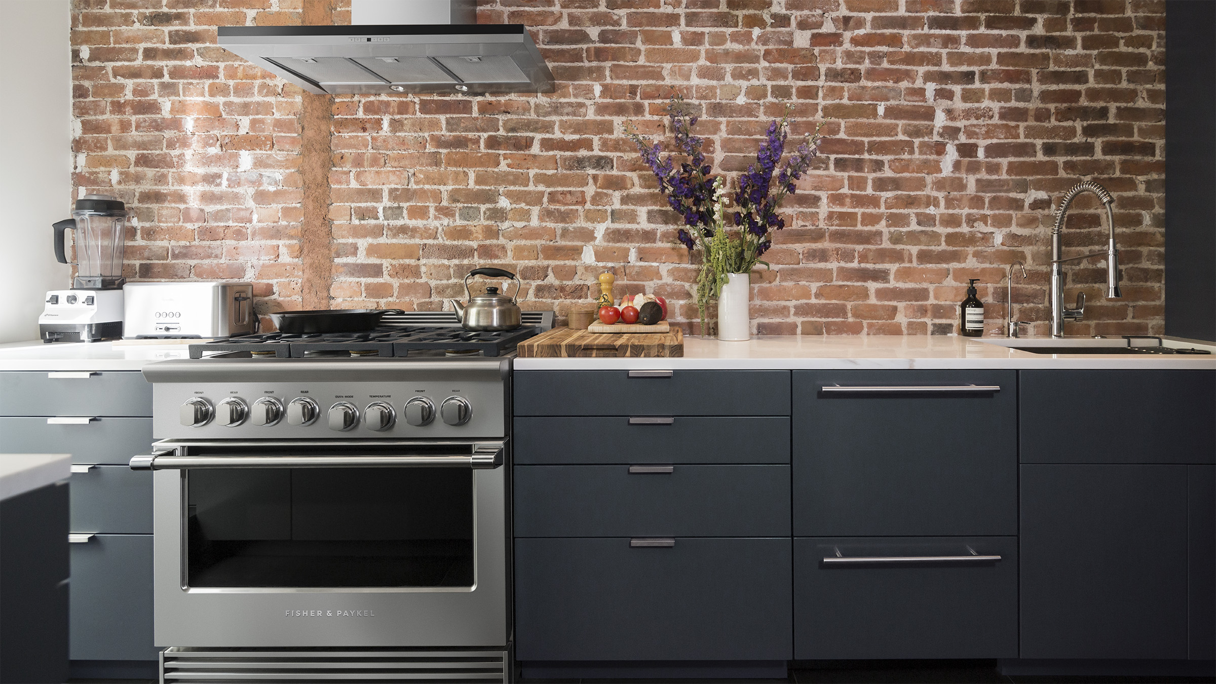 Model: DD24DTI9_N | Fisher and Paykel Double DishDrawer™, 14 Place Settings, Panel Ready (Tall)