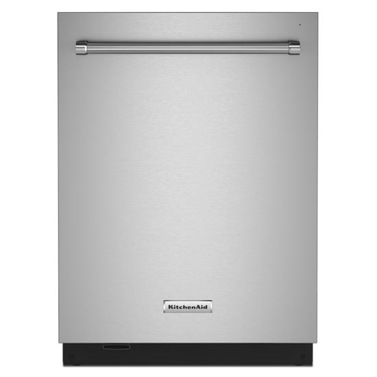 KitchenAid 44 dBA Dishwasher with FreeFlex™ Third Rack and LED Interior Lighting