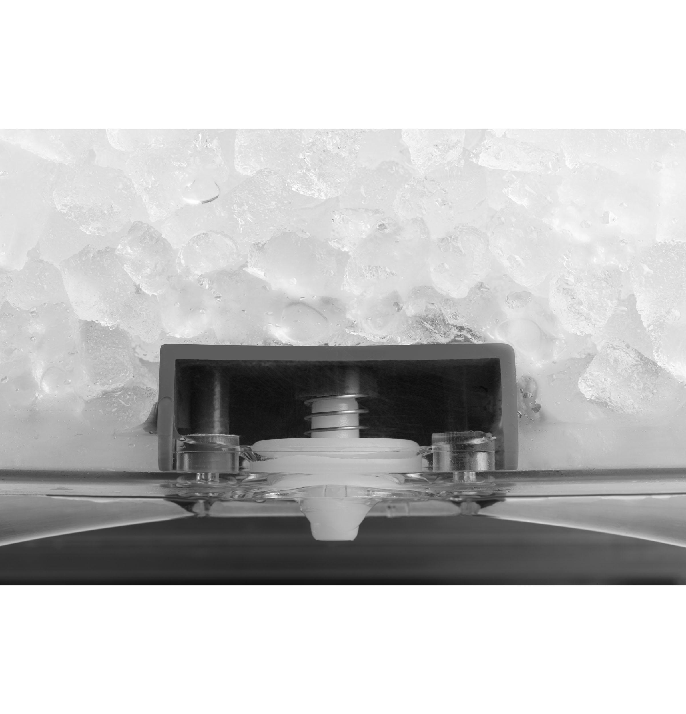 Model: XPIO13BCBT   GE Profile GE Profile™ Opal 2.0 Nugget Ice Maker