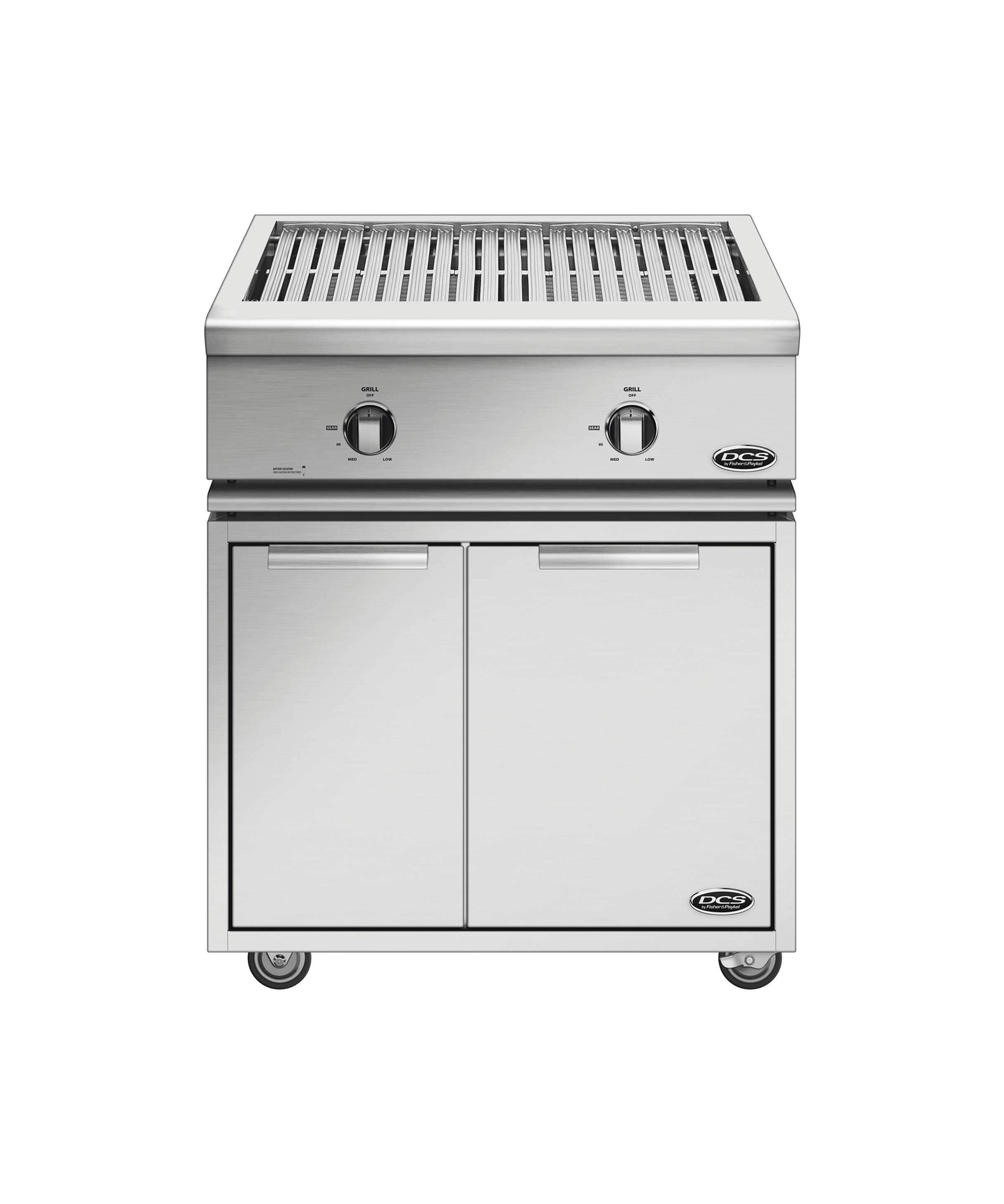 "DCS 30"" Grill, Series 7 Liberty (LPG)"