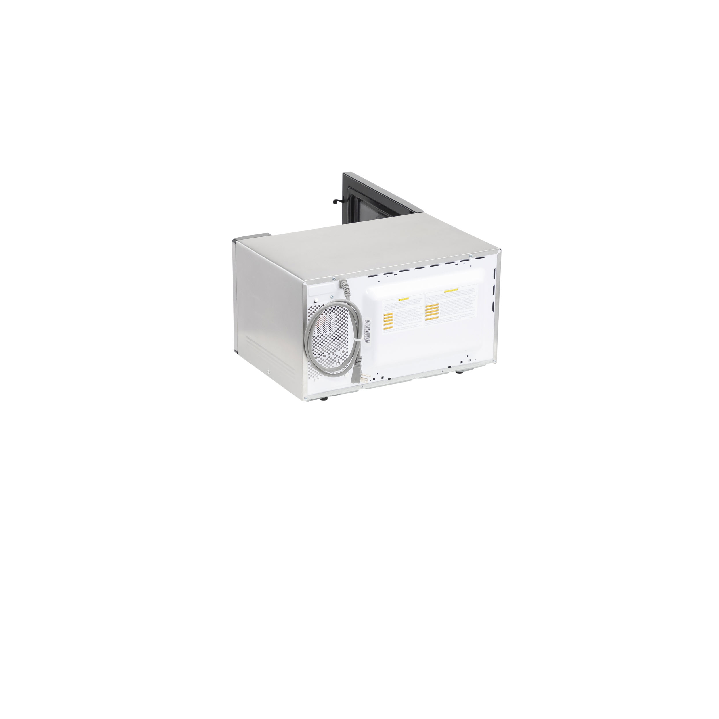 Model: JES1145SHSS | GE GE® 1.1 Cu. Ft. Capacity Countertop Microwave Oven