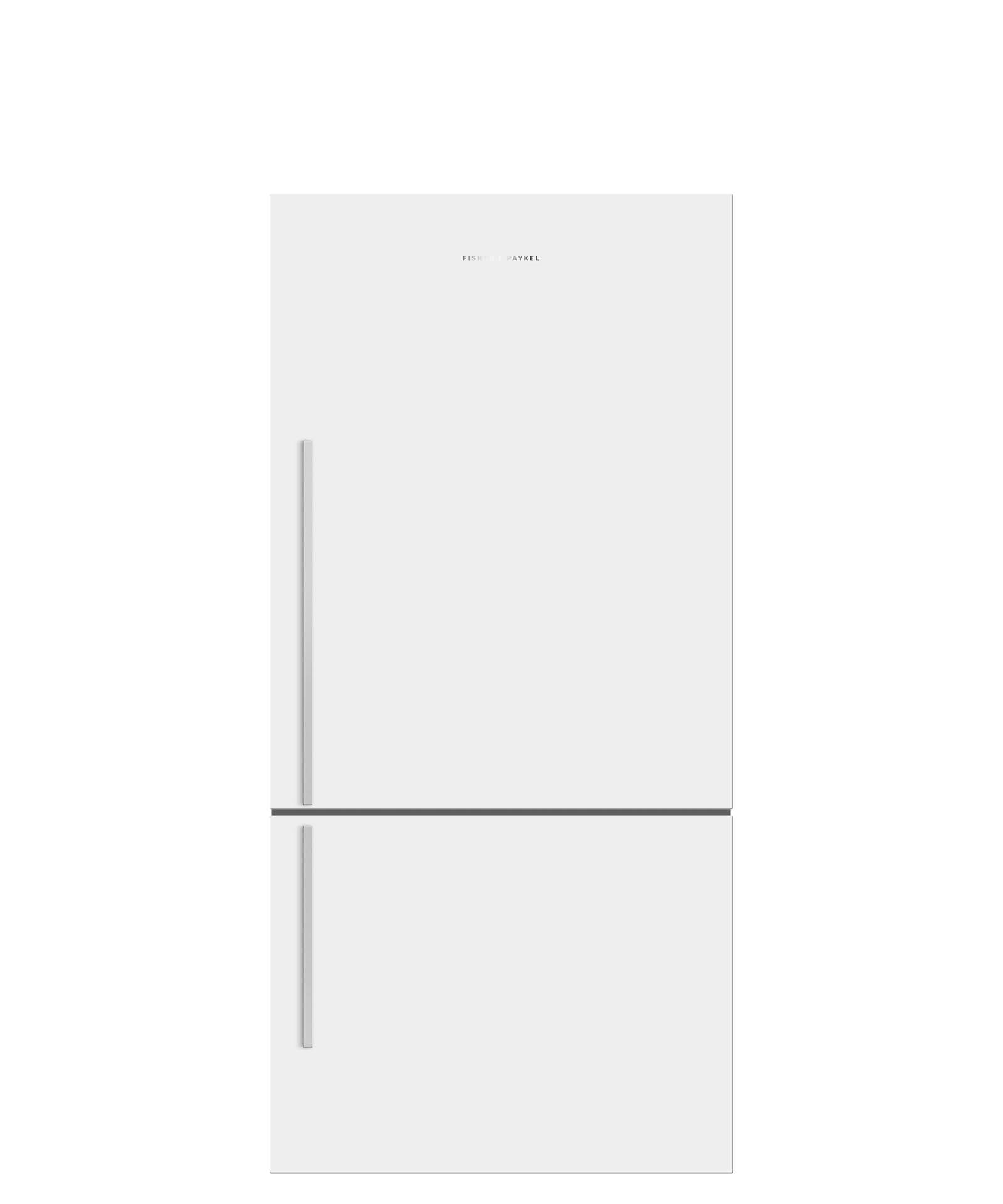 Fisher and Paykel Counter Depth Refrigerator 17.5 cu ft