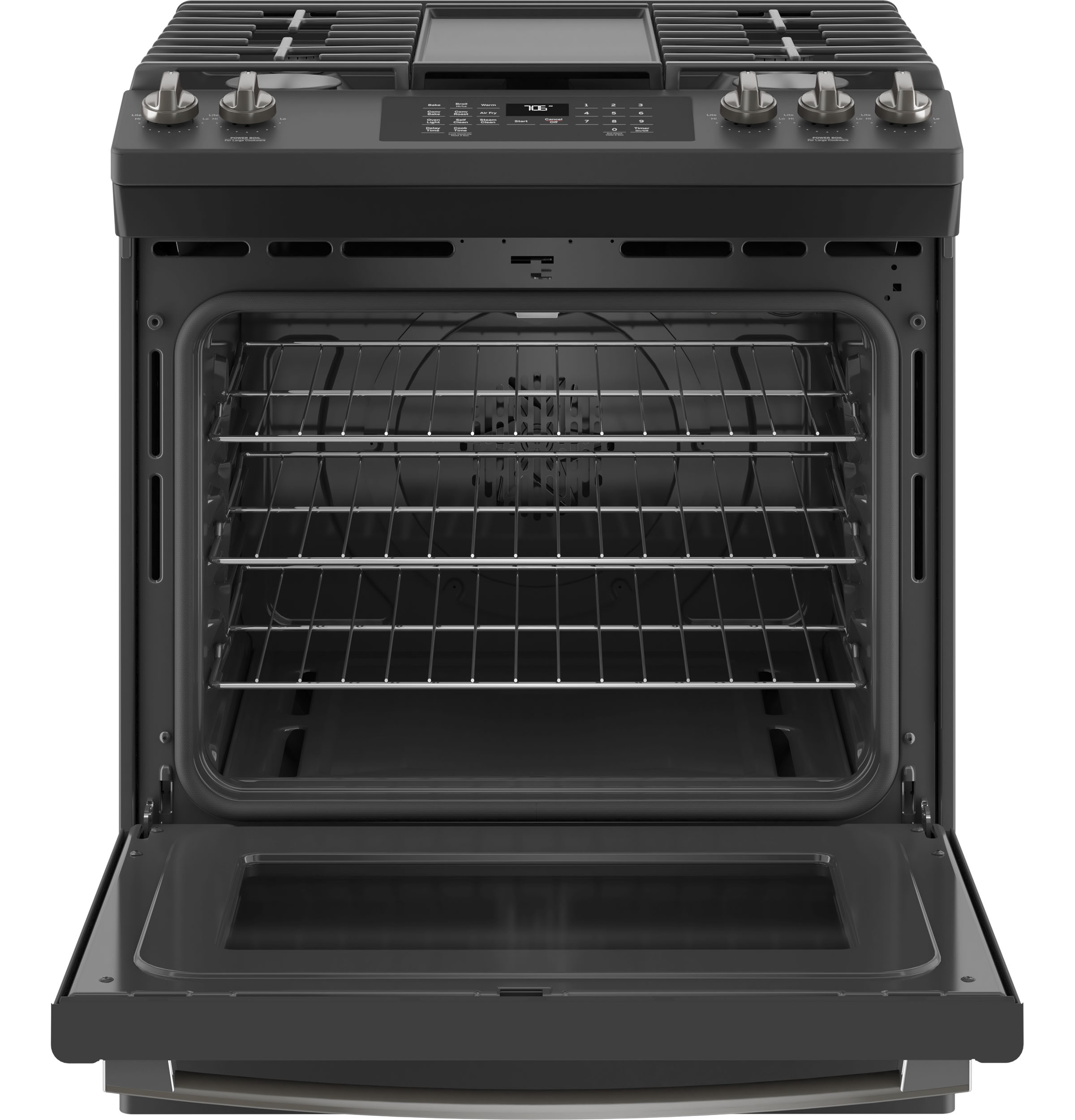 """Model: JGS760FPDS 