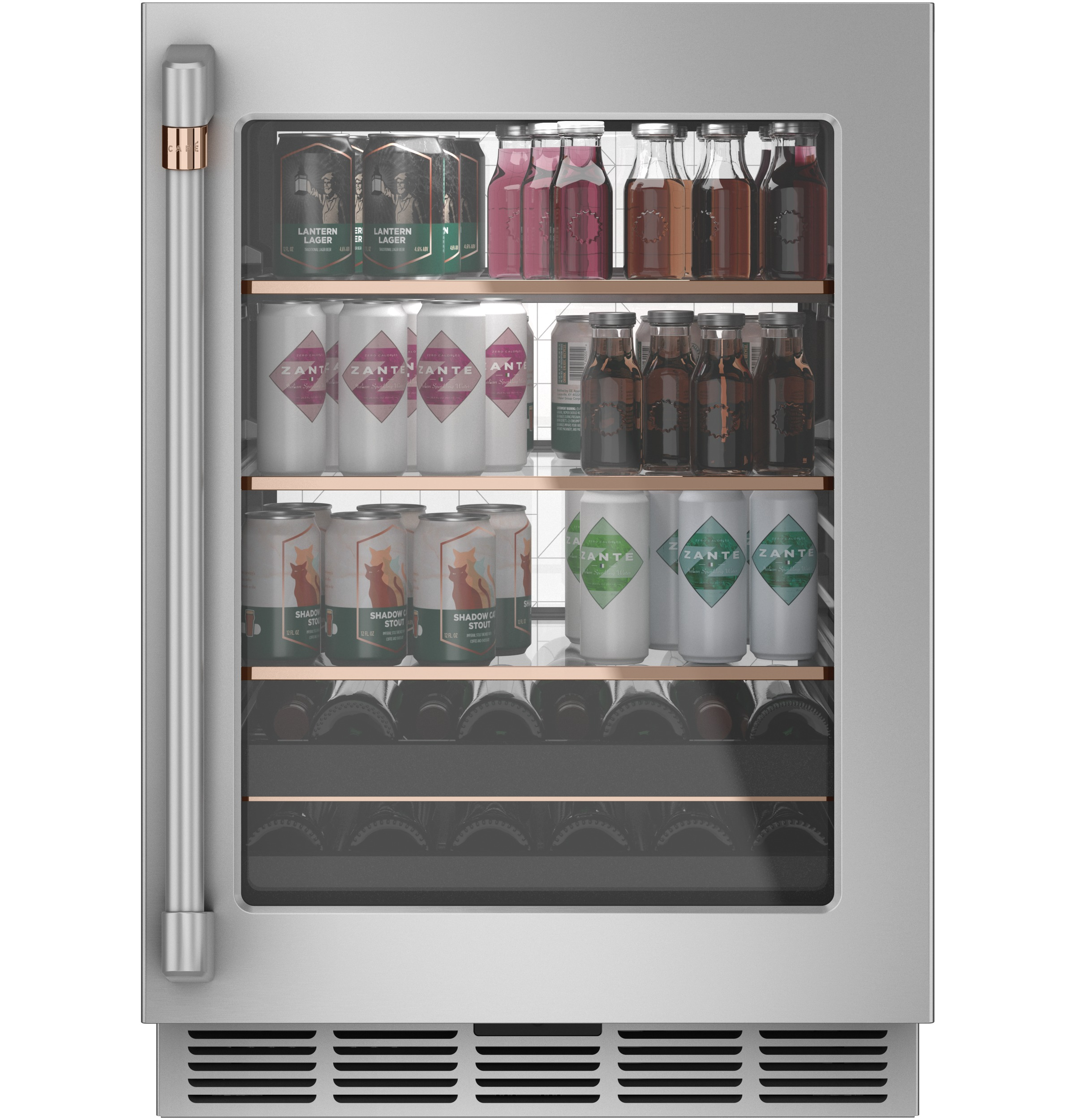 Cafe Café™ Beverage Center