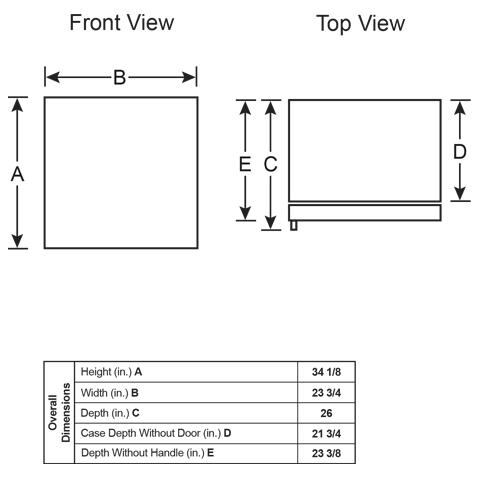 Model: CCP06BP2PS1 | Cafe Café™ Beverage Center