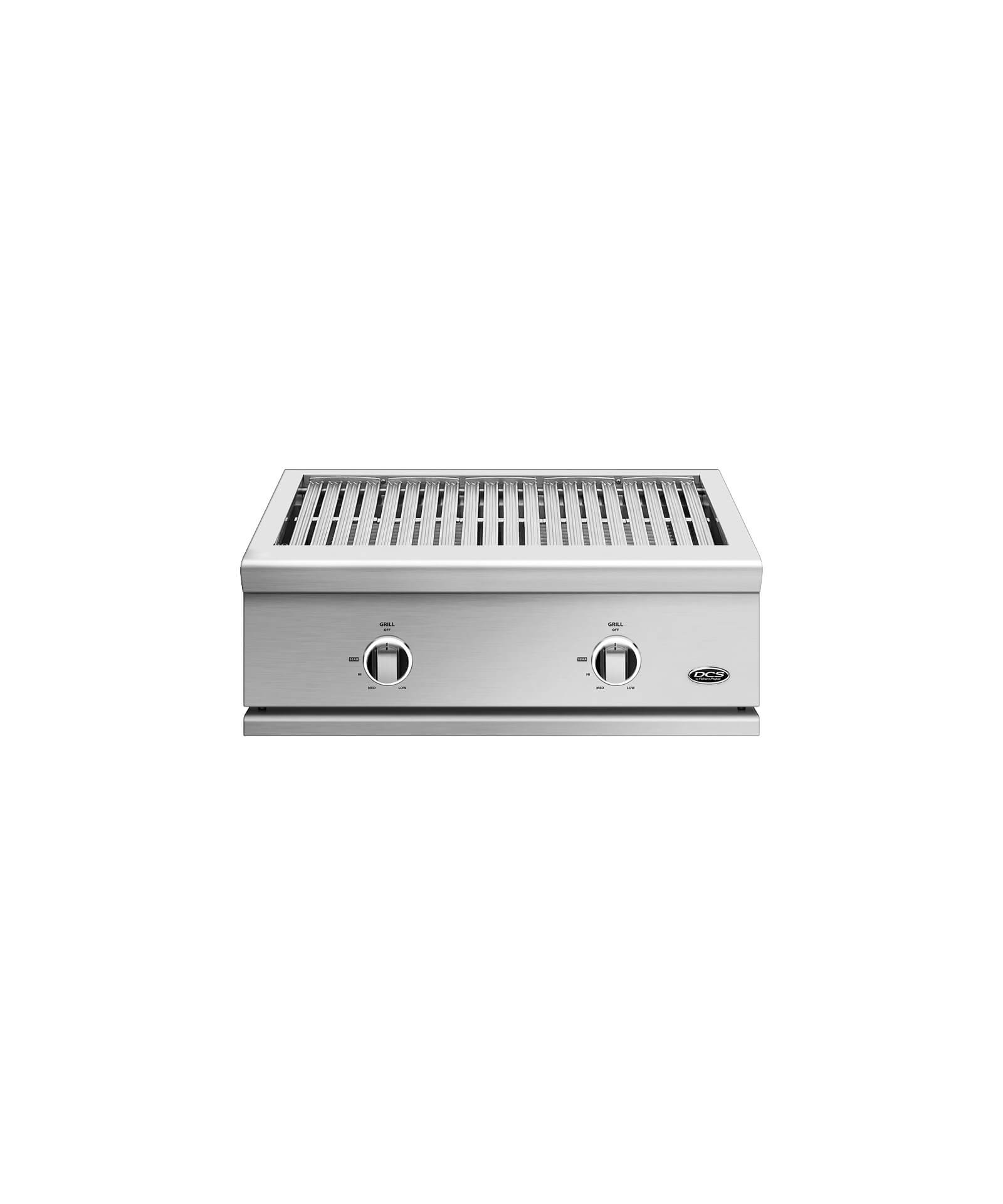 "Model: BE1-30AG-L | DCS 30"", Series 9, All Grill, LP Gas"