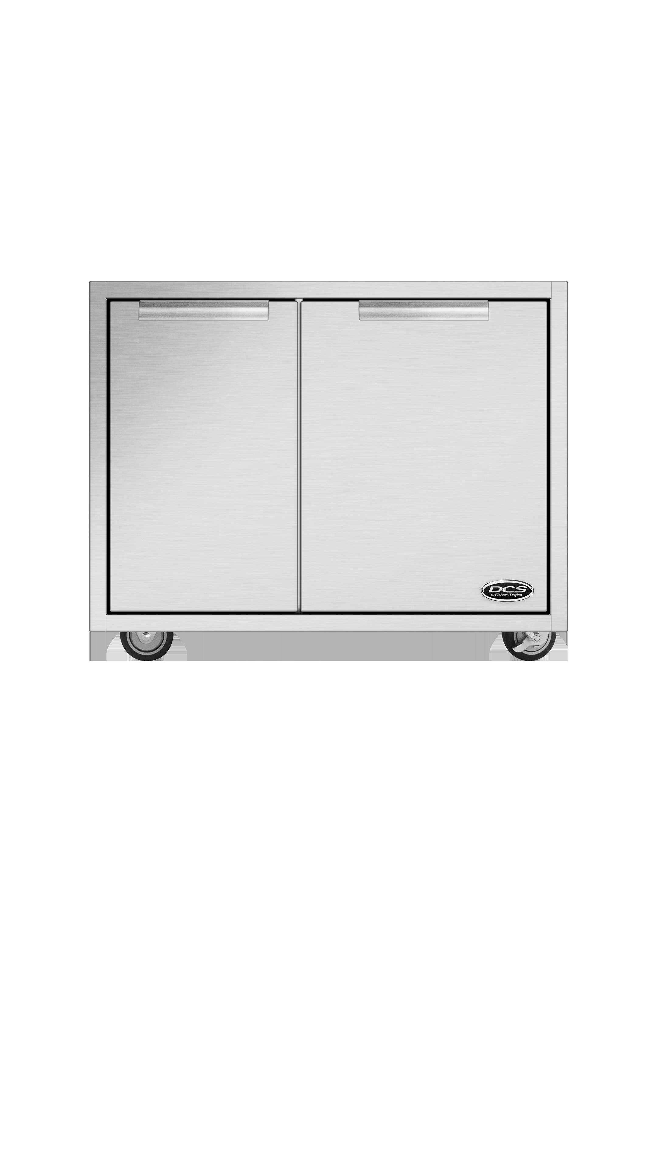 """Model: CAD1-30   DCS 30"""" Cad Grill Cart, Series 7"""