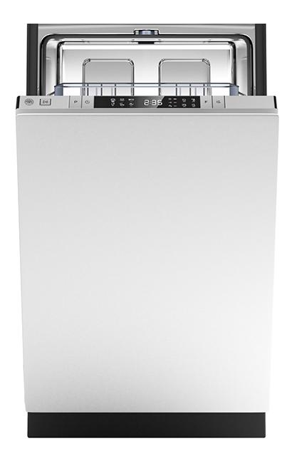 "Bertazzoni 18"" Dishwasher panel ready"