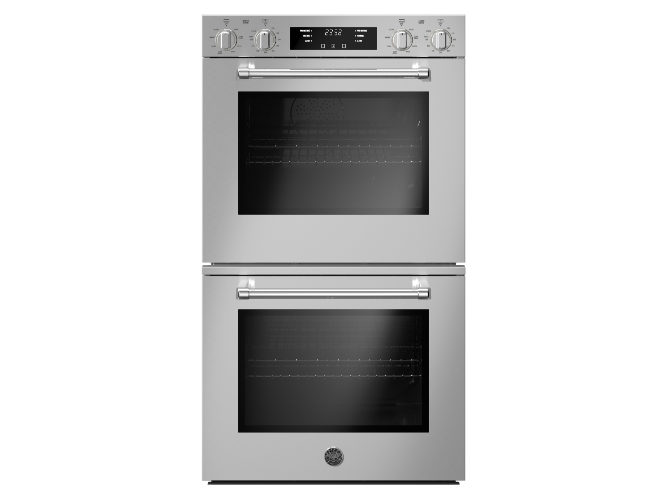 "Bertazzoni 30"" Double Convection Oven Value Version"