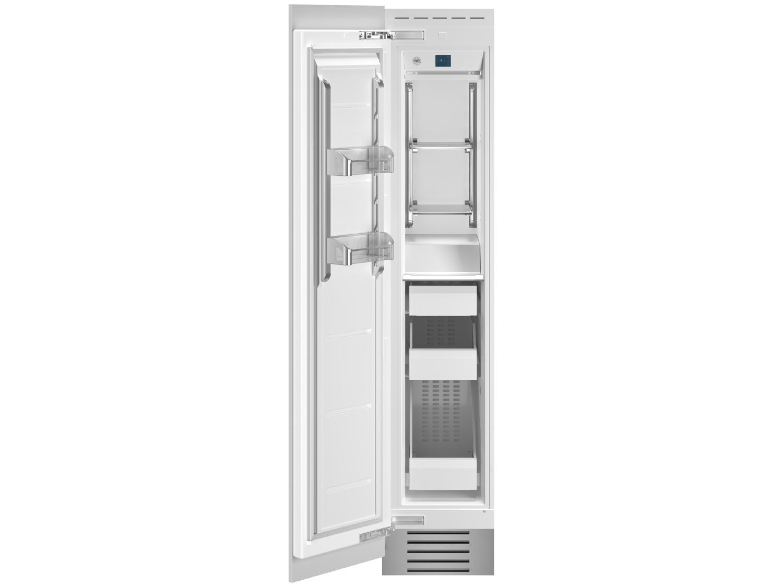 "Bertazzoni 18"" Built-in Freezer column - Panel Ready - Left hinge"