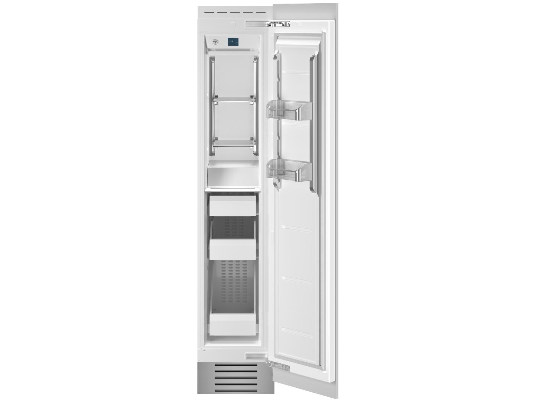 "Bertazzoni 18"" Built-in Freezer column - Panel Ready - Right hinge"