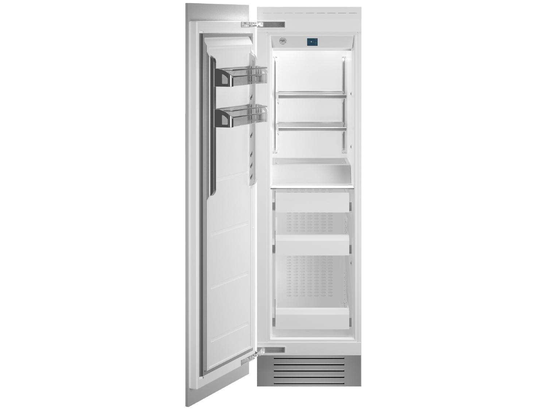 "Bertazzoni 24"" Built-in Freezer column - Panel Ready - Left hinge"