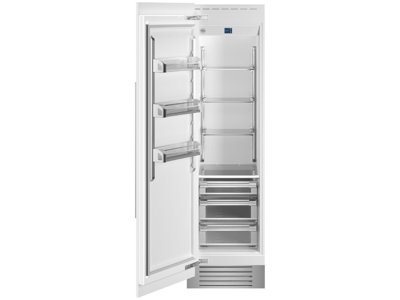 "Bertazzoni 24"" Built-in Refrigerator column - Panel Ready - Left hinge"