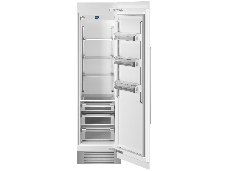 "Bertazzoni 24"" Built-in Refrigerator column - Panel Ready - Right hinge"