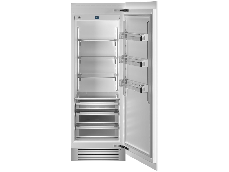"Bertazzoni 30"" Built-in Refrigerator column - Panel Ready - Right hinge"